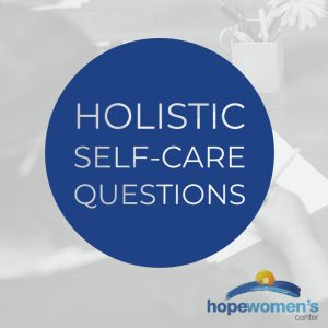Hope Womens Center Resources